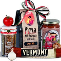 Gourmet Pizza Gift Stack (5039)