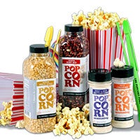 Popcorn Lovers/Night At The Movies Gift Stack (5004)