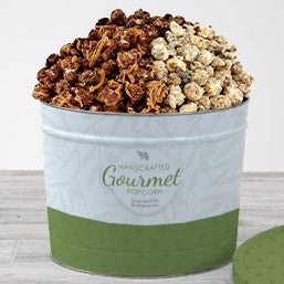 Chocolate Dreams™ Popcorn Tin (7104)