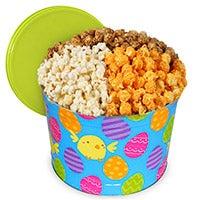 Easter Popcorn Tin (7280)