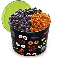 Monster Munch Popcorn Tin (7241)