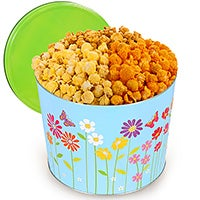Mother's Day Popcorn Tin (7201)