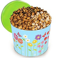 Premium Mother's Day Popcorn Tin (7202)