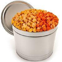 The Spice Is Right™ Popcorn Tin (7103)