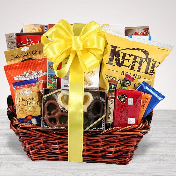 Same day delivery gift baskets by gourmetgiftbaskets gourmet snacks amp chocolates same day delivery 3542 negle Choice Image