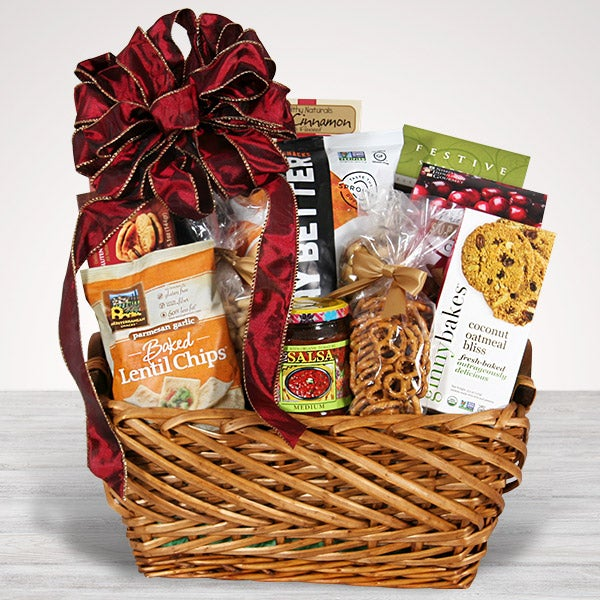Gourmet Snacks Same Day Delivery 3510