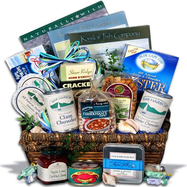 Christmas Food Gifts|Ideas|Gift basket