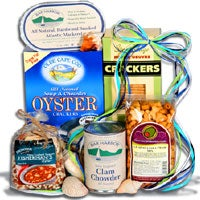 Catch Of The Day™ - Seafood Gift Stack (4010)
