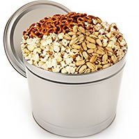 Party Snack Tin (7151)