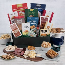 Gifts For Men Man Crates Gift Baskets Gift Ideas For Him