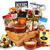 Soup Gift Basket Select