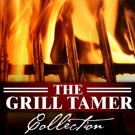 The Grill Tamer Collection - Steak Gifts