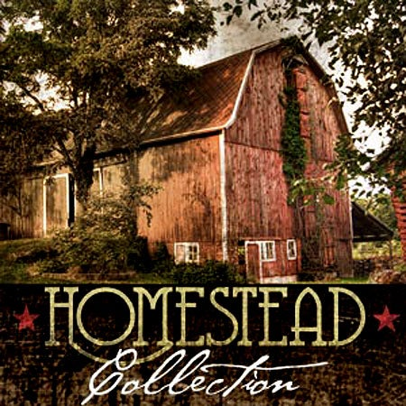 Homestead Collection - Steak Gifts