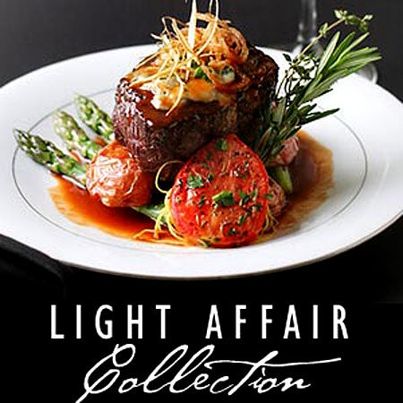 Light Affair Collection - Steak Gifts