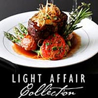 Light Affair Collection - Steak Gifts (4113)