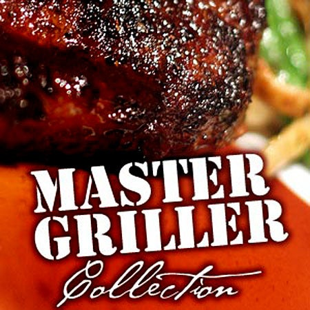 Master Griller Collection - Steak Gifts