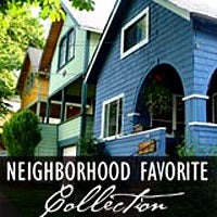 Neighborhood Favorite Collection - Steak Gifts (4119)