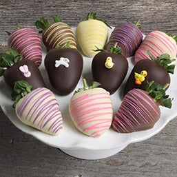 Chocolate Covered Strawberries (920000)
