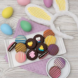 Easter Celebration Oreo Cookies (9153)
