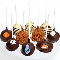 Father's Day Cake Pops (9213)