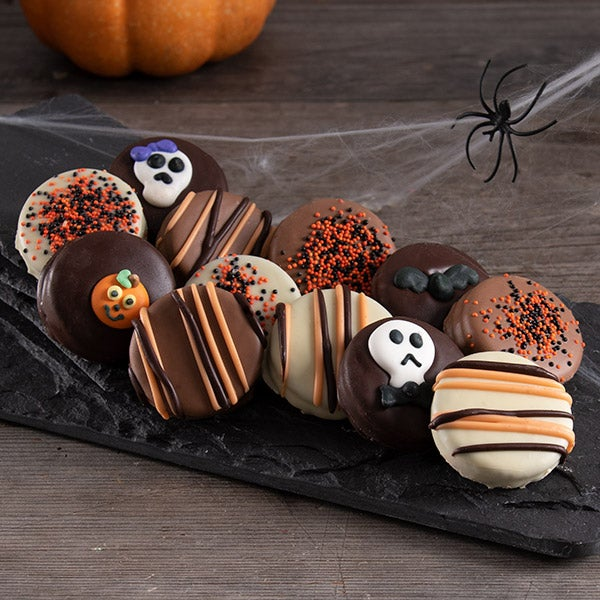 Halloween Oreo Cookies By Gourmetgiftbaskets Com