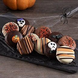 Halloween Oreo Cookies (9231)