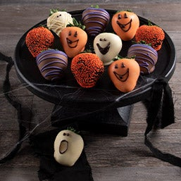 Halloween Strawberries (9230)