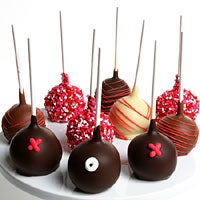 Hugs & Kisses Cake Pops (9106)