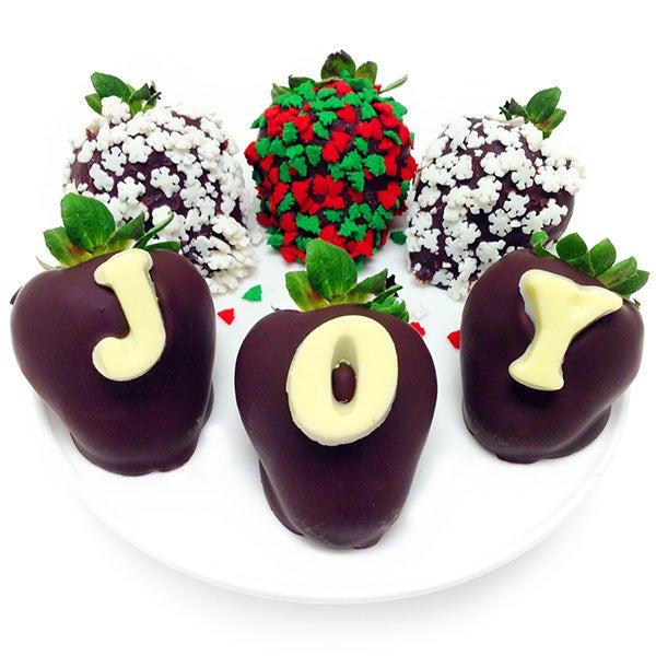 Joy To The World Strawberries $39.99