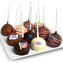 The United Cake Pops of America