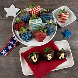 The United Strawberries of America (9056)