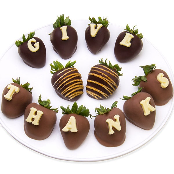 Give Thanks Berries 9254