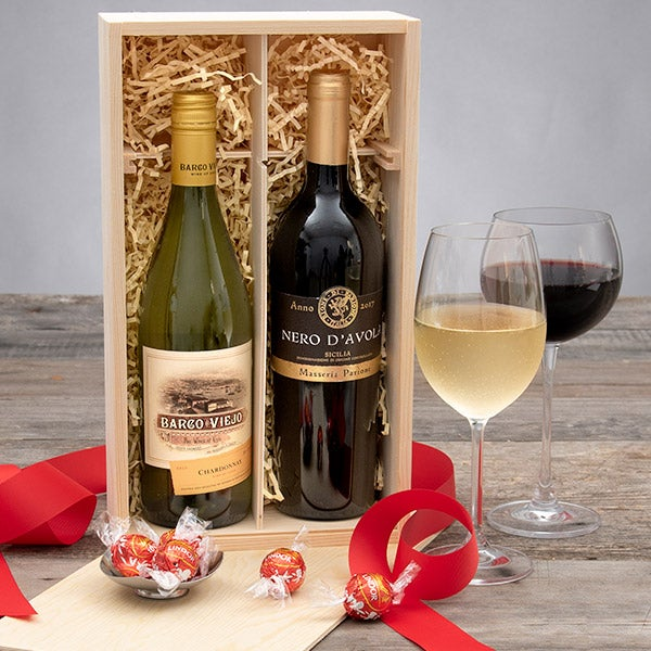 Valentine's Day Gift Baskets by GourmetGiftBaskets.com