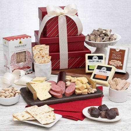 Snacks for my valentine