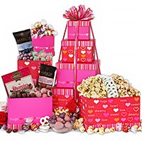 Valentine's Day Gift Tower (6840)