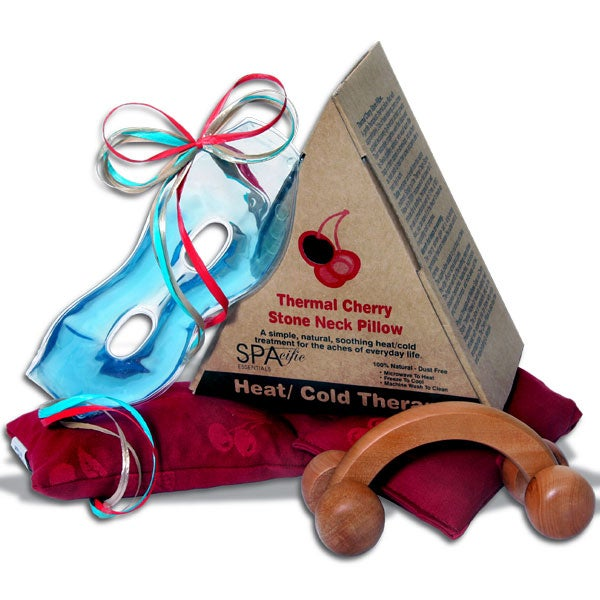 Valentine's Day Relaxation Therapy Spa Gift Basket™