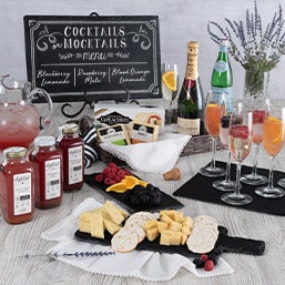 Champagne Wedding Gift (1361)