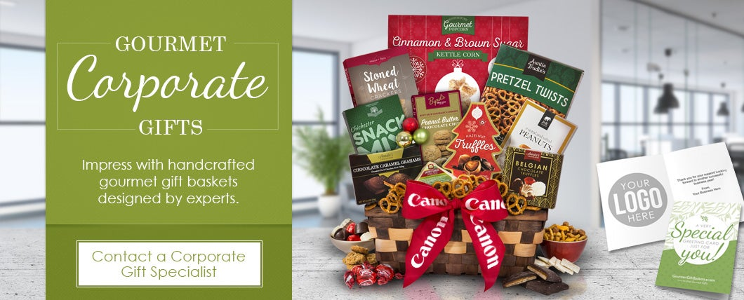 Corporate Gifts - Corporate Gifts & Corporate Gift Baskets For Clients